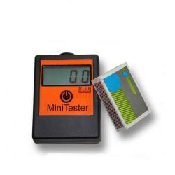 Skaitmeninis dažų storio matuoklis / dažų storio testeris P-MINI