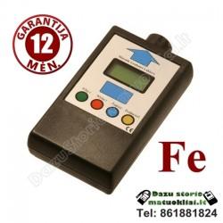 Skaitmeninis dažų storio matuoklis / dažų storio testeris P1